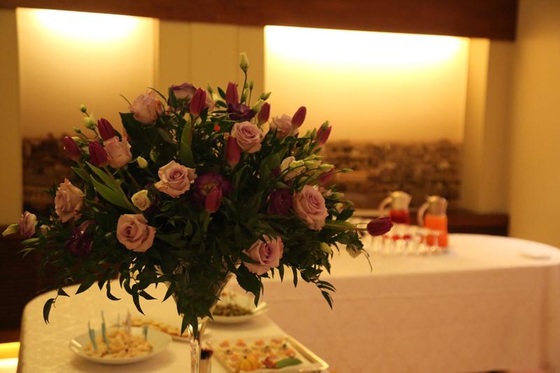 Wedding - Composizioni floreali