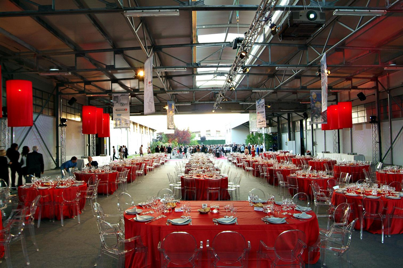 Banqueting - Evento aziendale