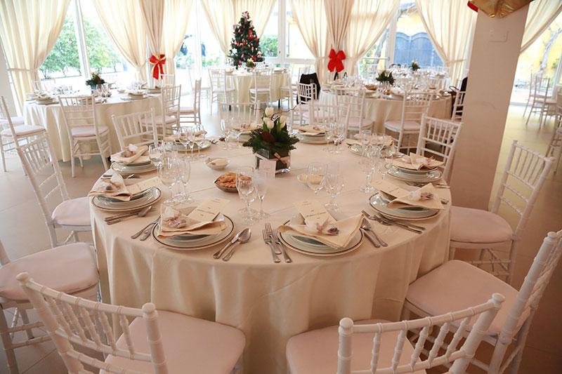 Eventi - Cena di Natale