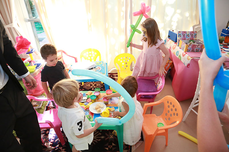 Eventi - Festa per ragazzi