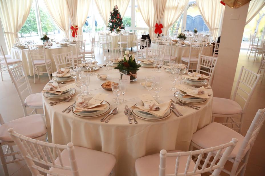 eventi - cena natalizia