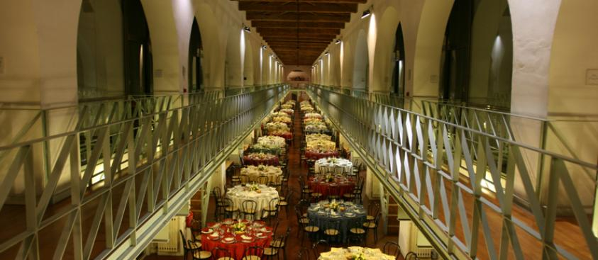 Banqueting - Cena alla Facoltà di Economia dell'Università di Modena e Reggio Emilia