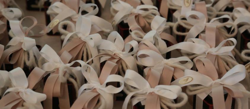 Wedding - Bomboniere