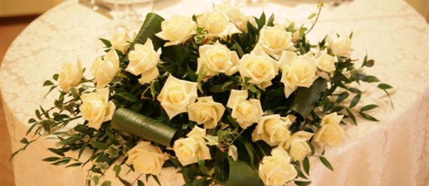 Wedding - Mise en place
