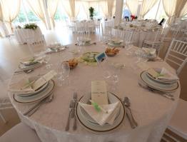 Wedding – Salone delle feste