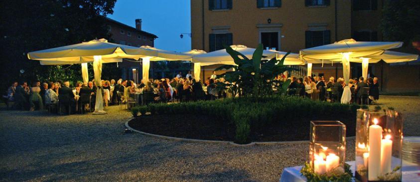 Banqueting - Cena privata in villa
